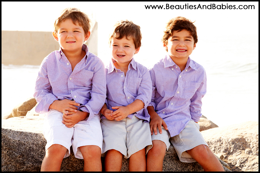 professional brothers photography Los Angeles childrens photographer