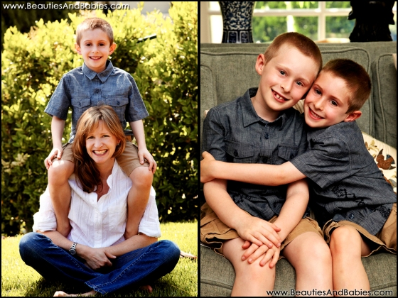 professional child and family photography Los Angeles photographer