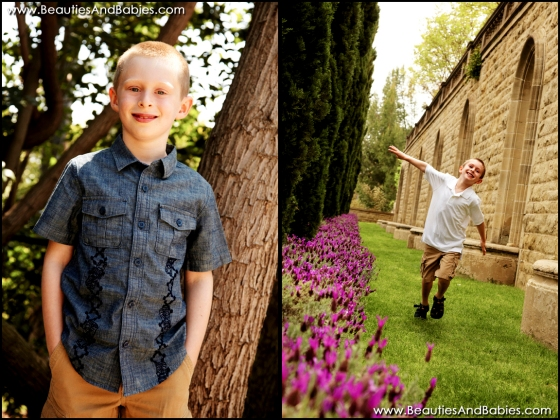 top kids photographer Los Angeles professional photography studio