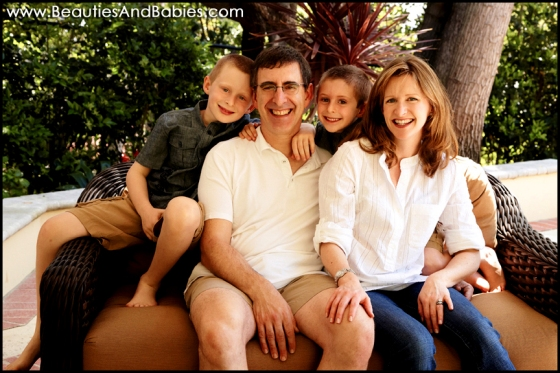 best outdoor family photographer Los Angeles