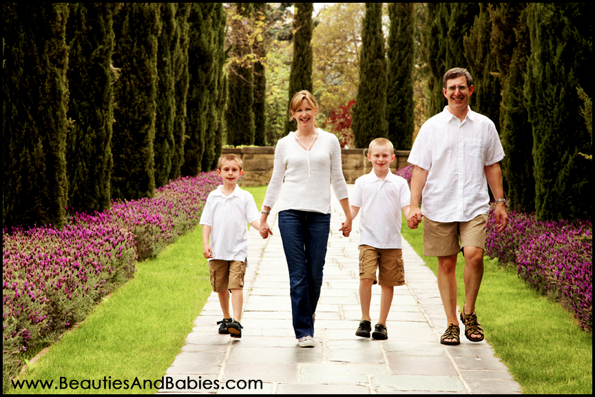 best family photographer Los Angeles