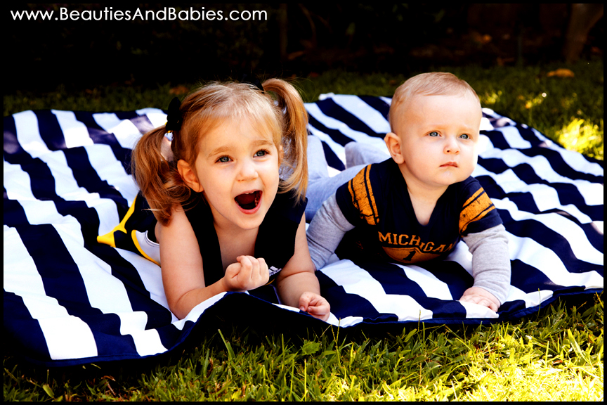 professional siblings photography Los Angeles childrens photographer
