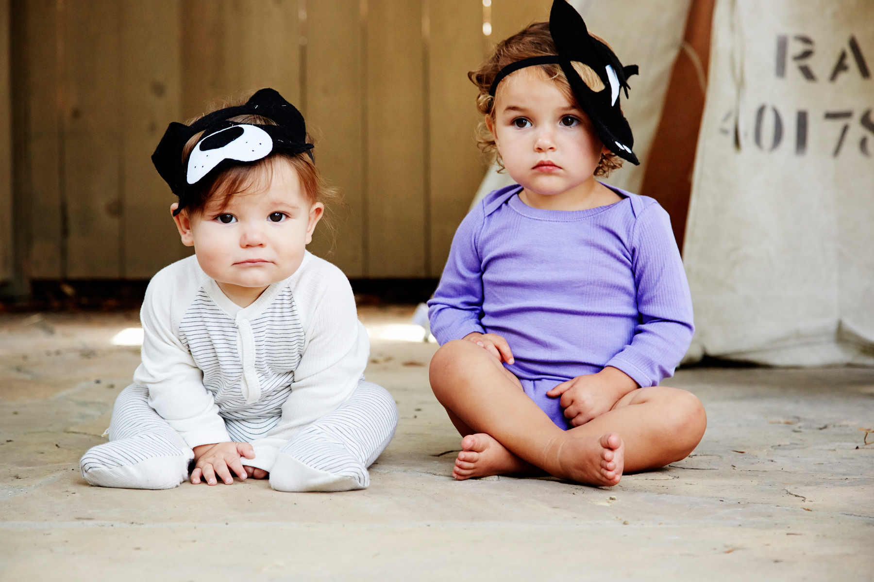 Kids Clothing Company Photography Los Angeles Beauties Babies