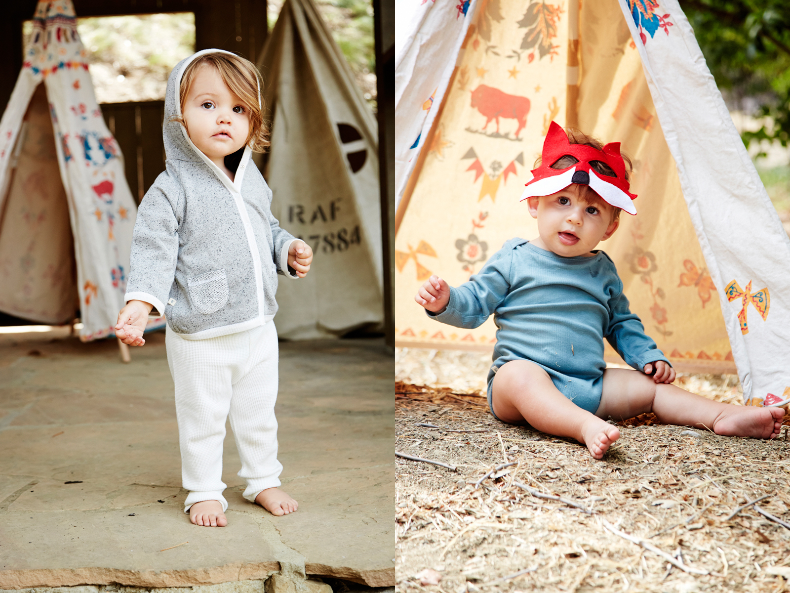Outdoor baby and child photography Los Angeles – Beauties ...