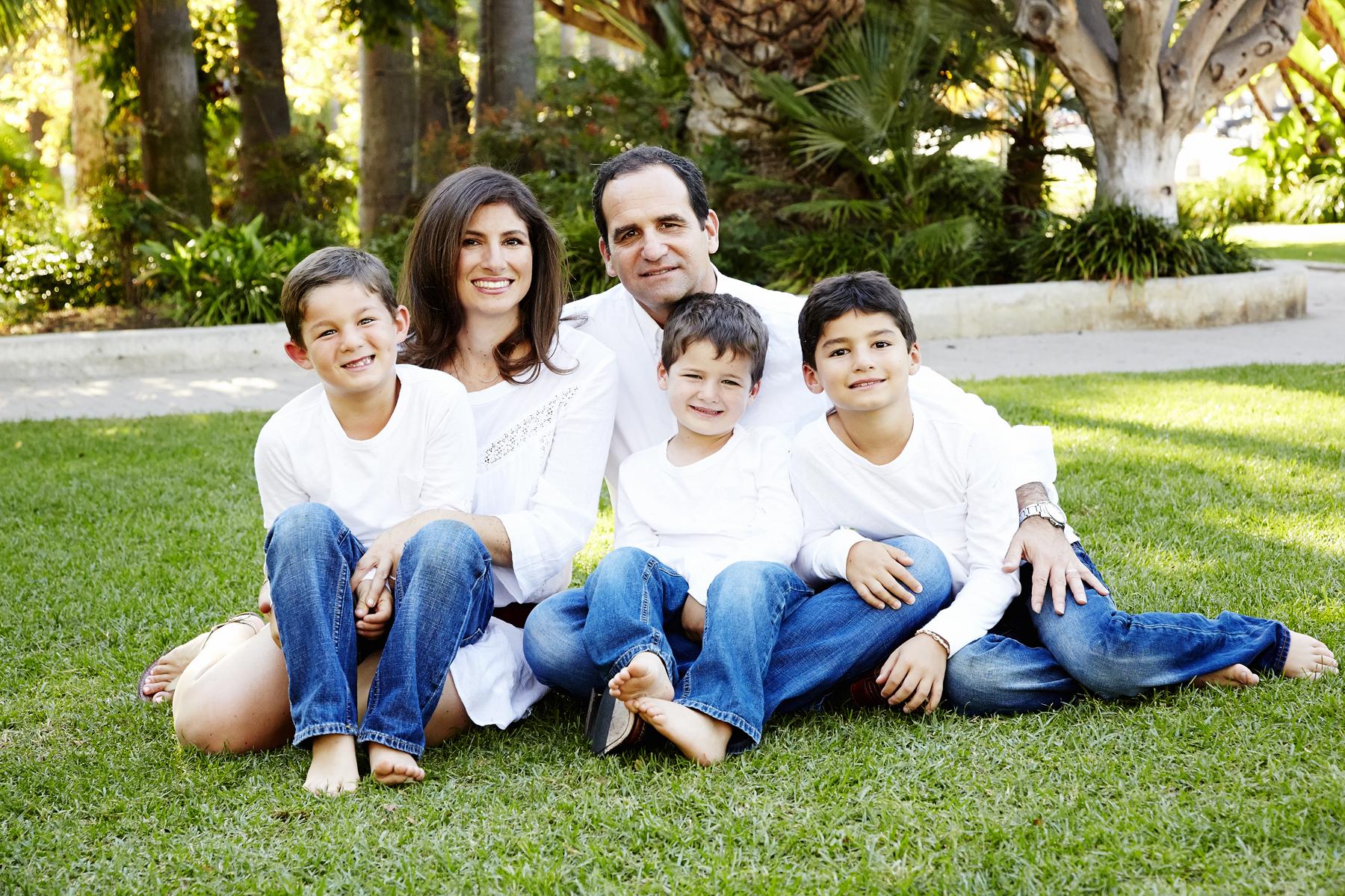 Outdoor family photography Barrington, IL | Golden ... |Outdoor Family Photography