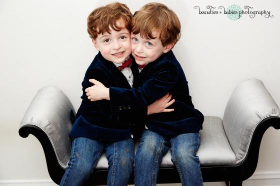 twin boys photograph_0504