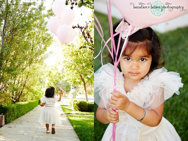 los angeles children's photographer