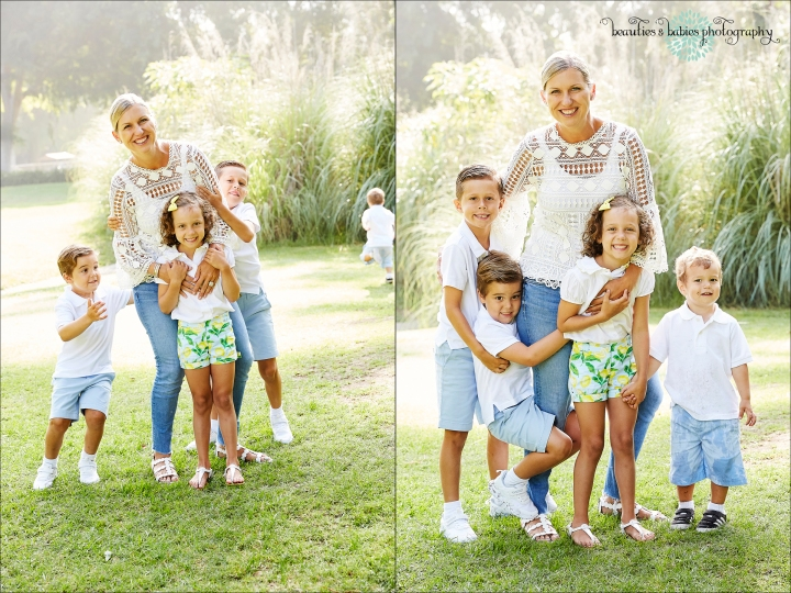 kids outdoor family photography Los Angeles professional photographer