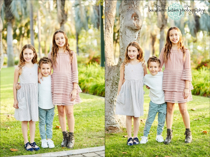 Family Photography Los Angeles and Beverly Hills California Photographer