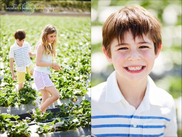 kids photography Los Angeles children's photographer, Underwood Farms family kids photography