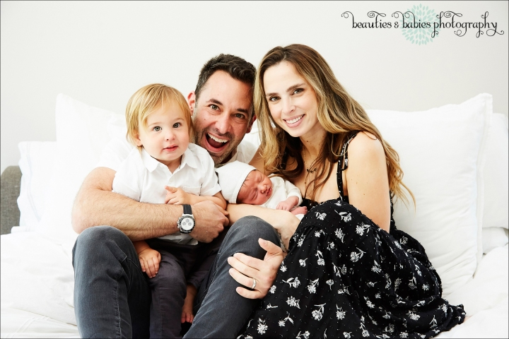 at-home newborn baby photography Los Angeles baby and family portrait and lifestyle photographer