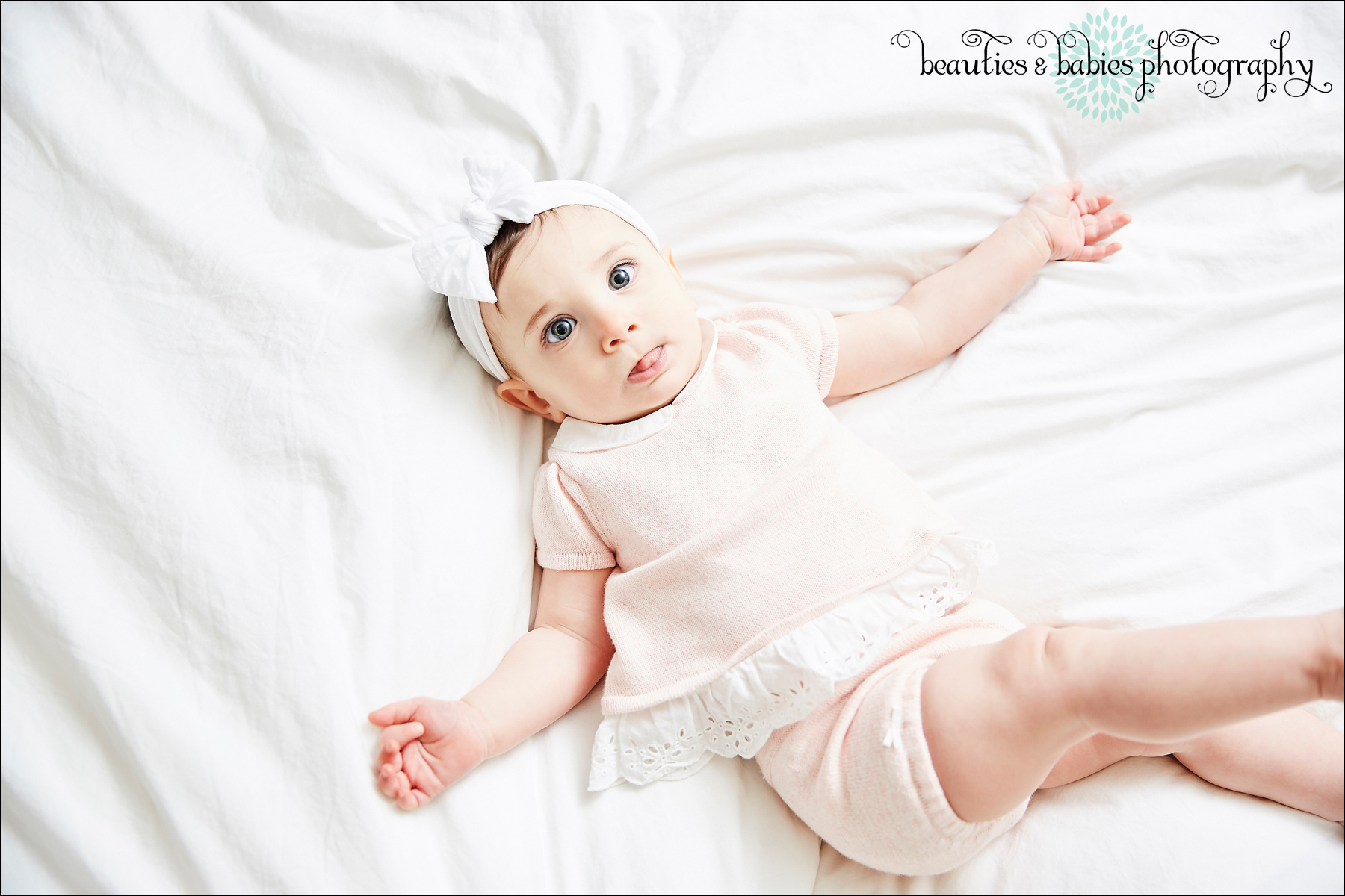 8 month old baby professional pictures Los Angeles baby photographer