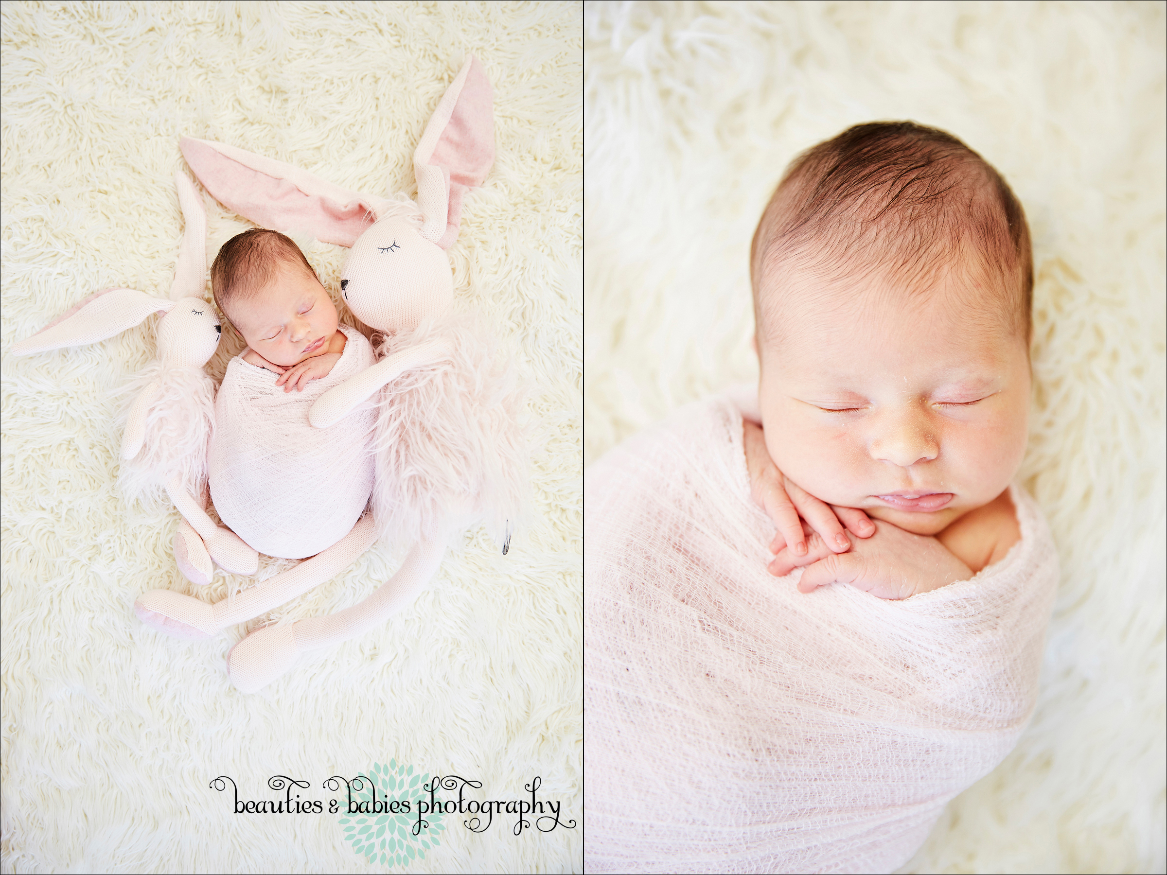 in-home newborn and family photography Los Angeles photographer