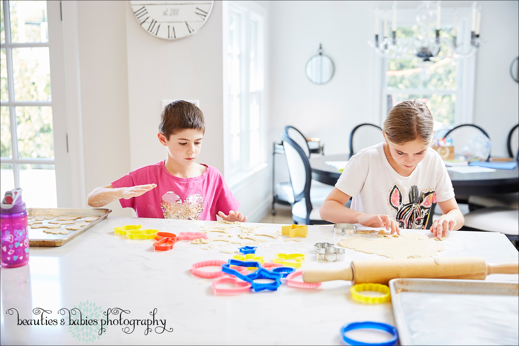 At home kids photography homeschool coronavirus family pictures