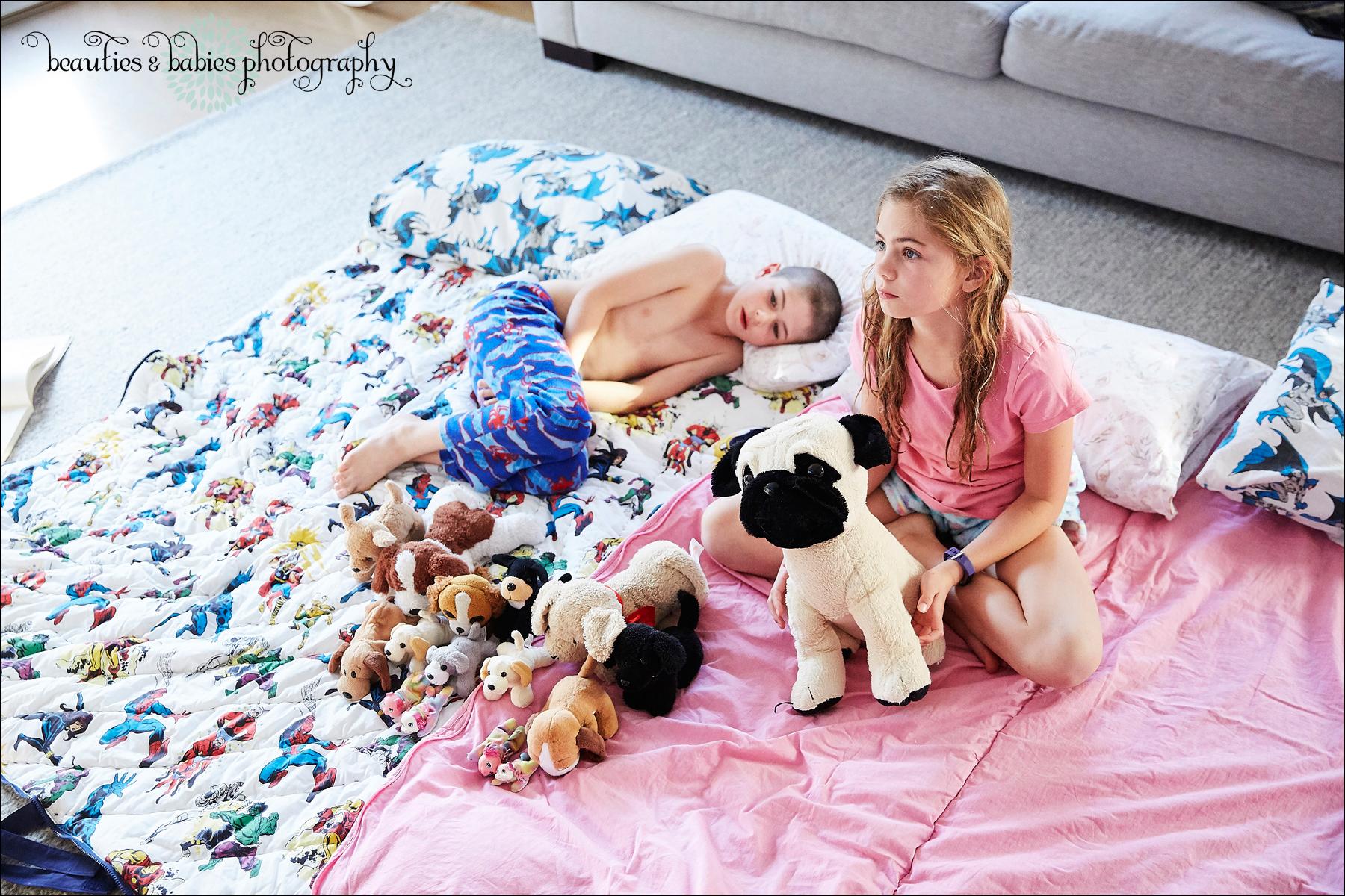 At home quarantine during Coronavirus outbreak professional photographer Los Angeles