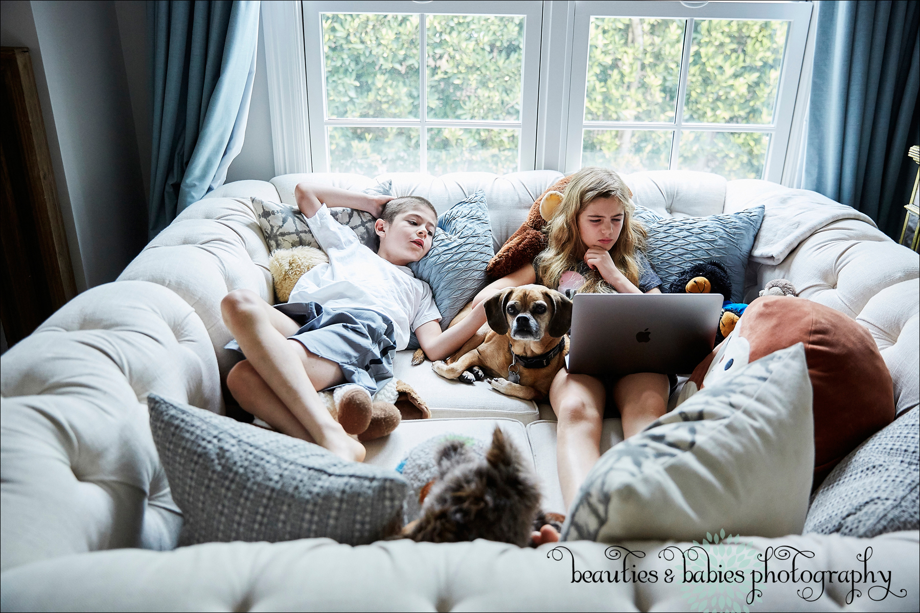 At home family photography coronavirus quarantine life
