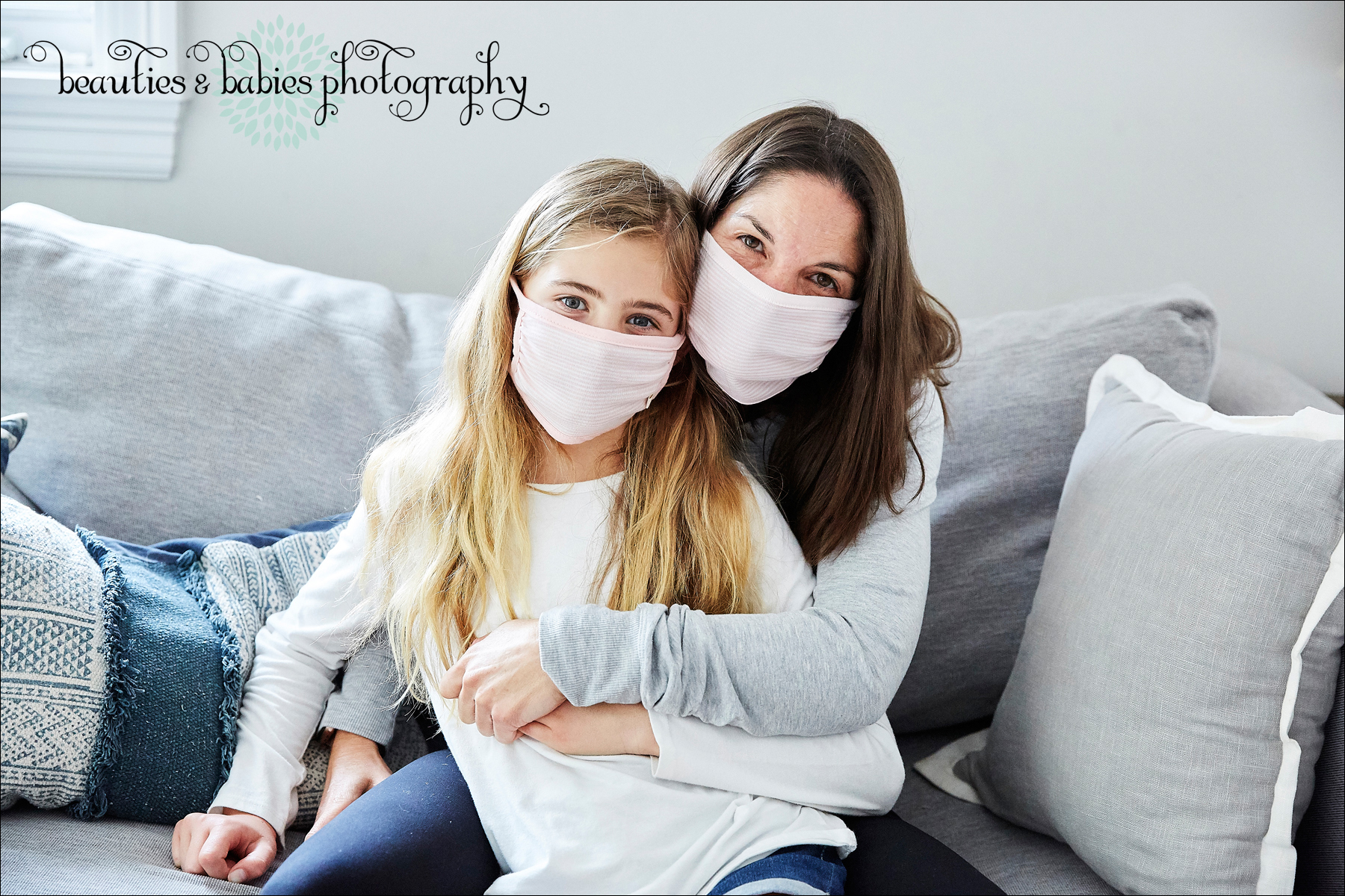 At home family photography coronavirus quarantine life